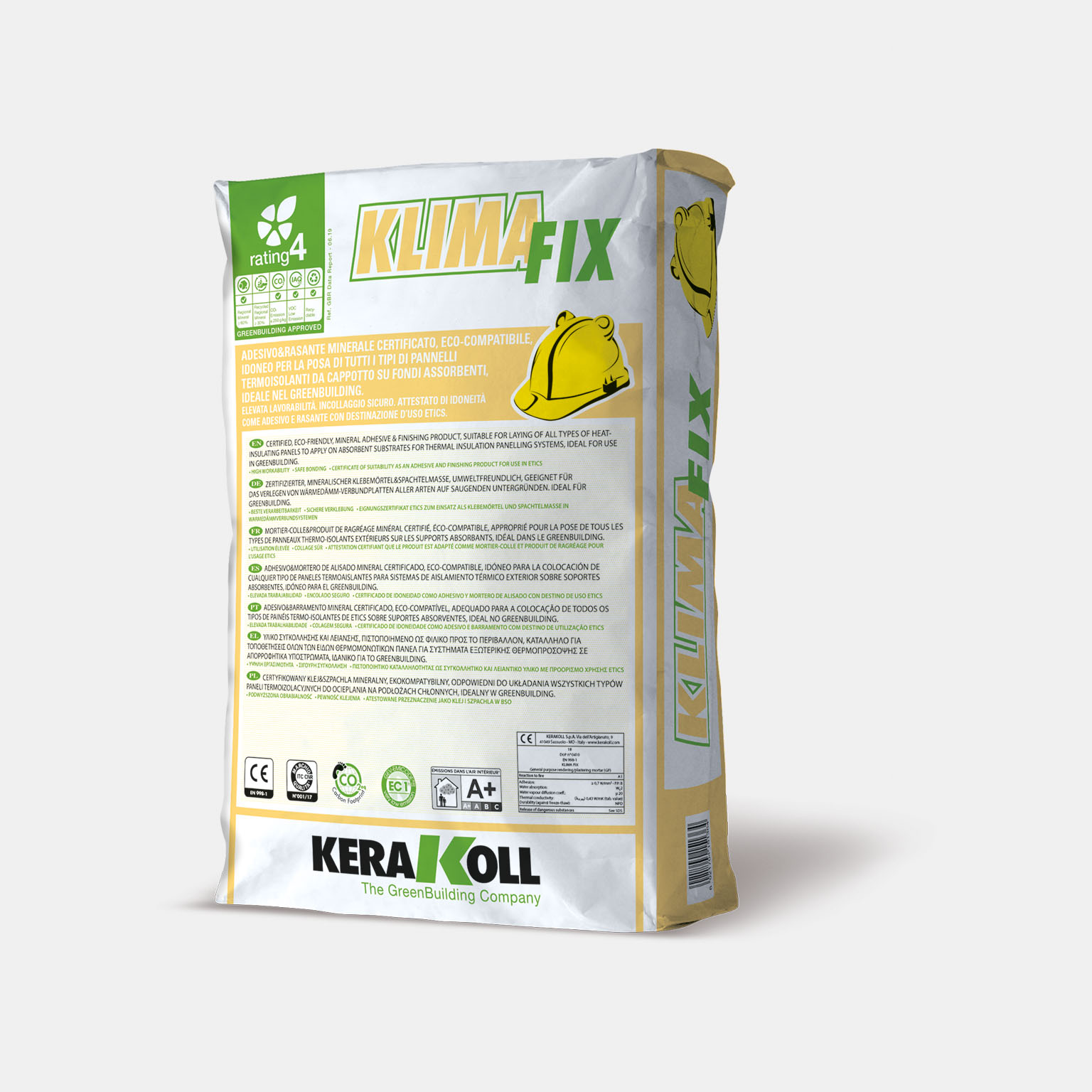 Klima Fix - immagine pack